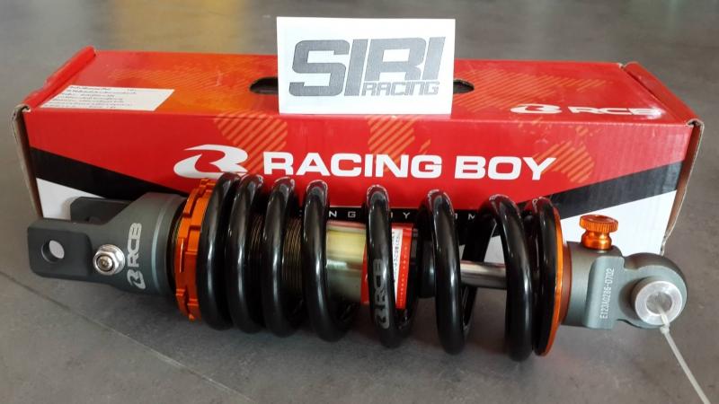 Phuộc RCB ( chính hãng ) cho xe Honda Winner