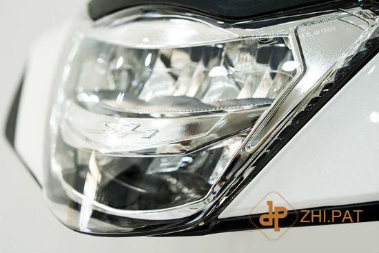 Đèn Led 2 tầng ZHI.PAT dành cho xe SH Ý