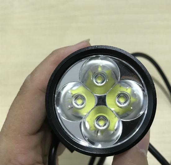 Đèn Led trợ sáng L4 loại 1
