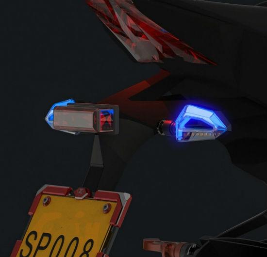 Đèn led Xinhan Spirit Beast L10 chính hãng