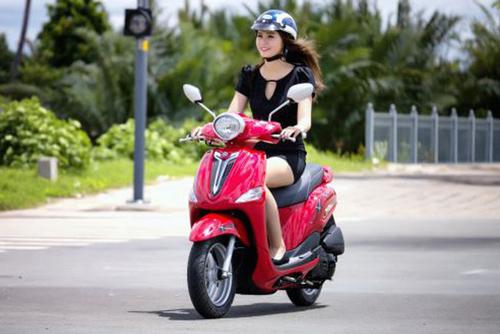 Vỏ xe máy