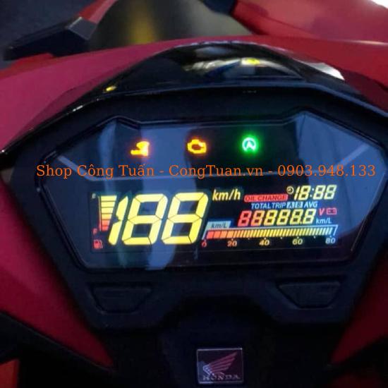 TOP 100 món đồ chơi xe Vario 150/125