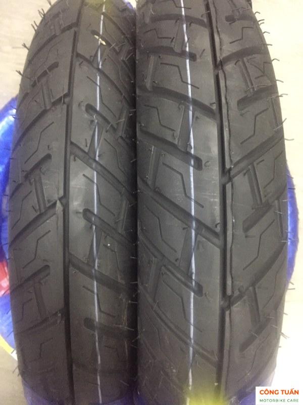 Vỏ xe Michelin Citi Grip Pro 110/80-14