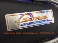 Đồ chơi xe Raider - Satria Fi 150