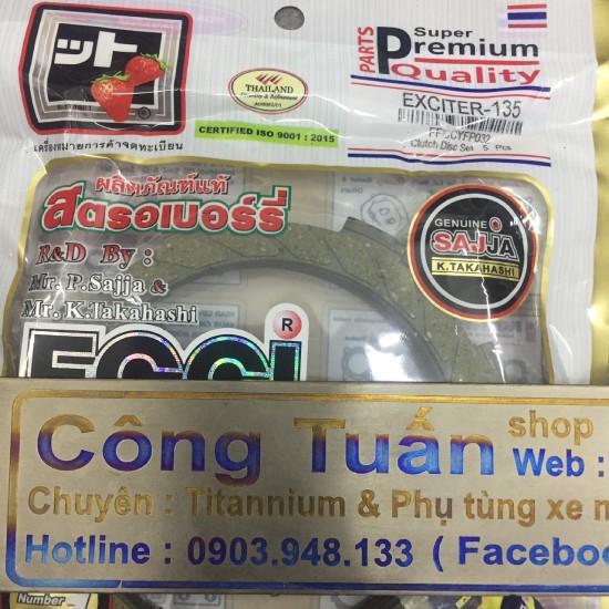 Bố Nồi FCCI Thái Lan Cho Winner, Exciter, Satrai, Raider