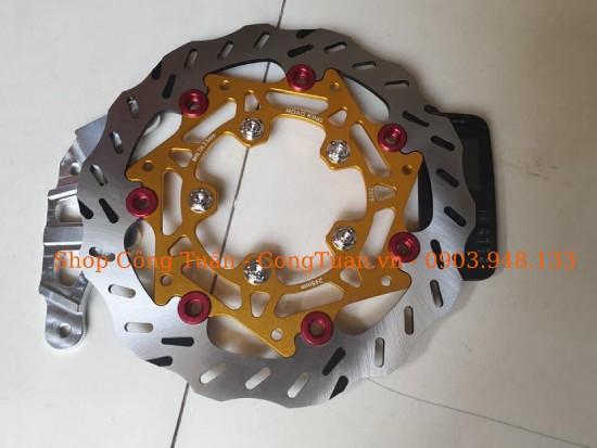 Dĩa Road King Cho Vario Size 260mm