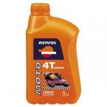 Nhớt Repsol Moto HMEOC 4T 10W30