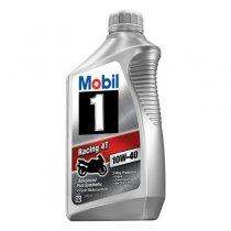 Nhớt Mobil 1 Racing 4T 10W40 1L