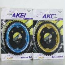 Dĩa tải Akei size 41, 42, 43 YAMAHA Exciter 150 chính hãng