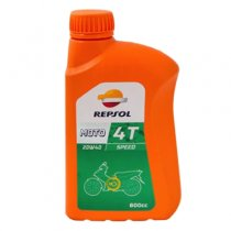 Nhớt Repsol Moto Matic 4T 10W30