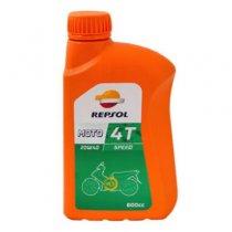 Nhớt Repsol Moto Speed 4T 20W40 0.8L