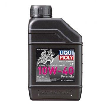 Nhớt Liqui Motorbike 10W40 Formula 0.8L