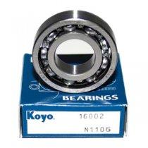 Bạc đạn Koyo 16002