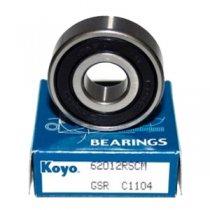 Bạc đạn Koyo 62012RSCM