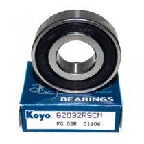 Bạc đạn Koyo 62032RSCM