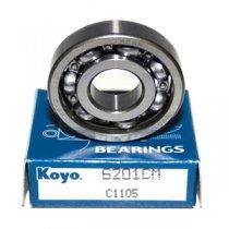 Bạc đạn Koyo 6201CM